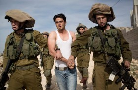 إسرائيل ارتكبت انتهاكات مفزعة بحق الأسرى الفلسطينيين