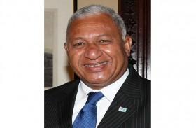 رئيس وزراء فيجي يفوز بفترة ثانية
