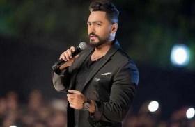 تامر حسني يترقب إصدار الألبوم وفيلم (مش أنا)