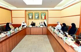 لجنة الشكاوى في المجلس الوطني الاتحادي تطلع على 18 شكوى