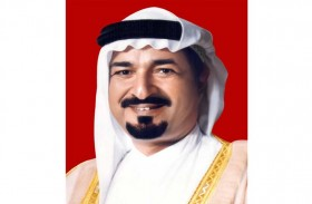 حاكم عجمان: الثاني من ديسمبر فتح آفاق المستقبل الواعد بالخير والبناء الشامل ورفاهية مجتمع الإمارات