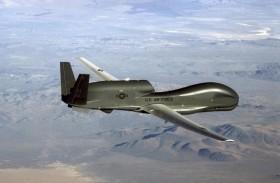 طهران تنفي تدمير أمريكا إحدى طائراتها