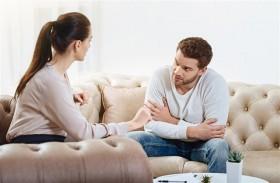 قواعد ذهبية لحل الخلافات مع شريك الحياة