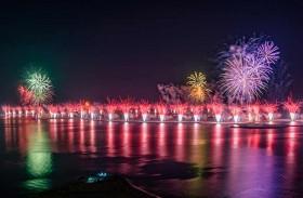 رأس الخيمة تطلق مهرجان السعادة 14 فبراير القادم