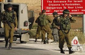 إسرائيل تعترض دخول  شحنة زيوت محركات لغزة
