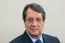 قبرص مرتاحة للبيان الأوروبي بشأن النزاع مع تركيا