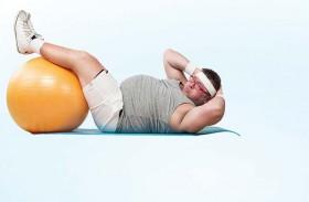 تدريبات اللياقة تحسن من أعراض الربو لدى البدناء
