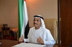الإمارات تقدم رسميا ملف ترشحها إلى عضوية المنظمة البحرية الدولية عن الفئة