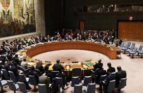 مجلس الأمن يؤكد المسؤولية المشتركة للدول في تحقيق أهداف معاهدة عدم انتشار النووي