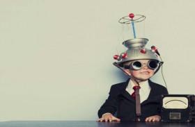 كيف تشجّع الطفل الصغير على الابتكار والإبداع؟