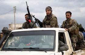 هيومن رايتس تتهم تركيا باستهداف المدنيين في سوريا