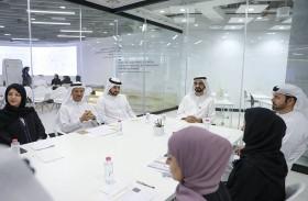 محمد بن راشد: العمل الإنساني والتنموي لا حدود له والإمارات ستظل قوة خير في المنطقة