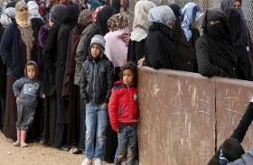 أرامل داعش البوسنيات يُحاربن من أجل العودة