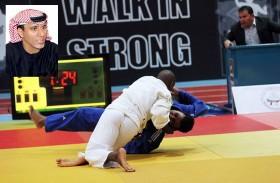 اتحاد المصارعة والجودو يستعد لاستضافة «بطولة أبوظبي جراند سلام» للجودو