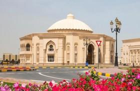 دار المخطوطات الإسلامية بالجامعة القاسمية تتلقى مخطوطات مصورة إهداء من حاكم الشارقة