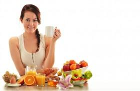 الماكروبيوتيك .. نظام غذائي آسيوي يحقق التوازن النفسي!