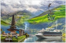 نيرفانا للسفر والسياحة تطلق باقات الإجازة الصيفية لمنتجعات في آسيا وأوروبا