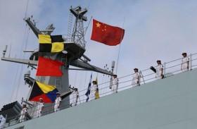 الصين تفتح قاعدة عسكرية في جيبوتي