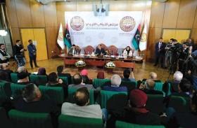 النواب الليبي يدعو الجيش المصري للتدخل حفاظا على أمن البلدين
