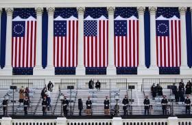 صحف عربية: تنصيب غير تقليدي لبايدن على رئاسة أمريكا المنقسمة