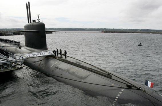 فرنسا تعرض نقل تكنولوجيا الغواصات الشبح لأستراليا