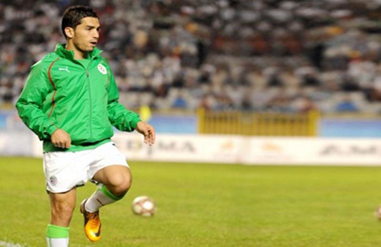 ميسي الجزائر يريد فرصة جديدة