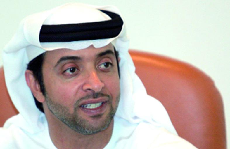 هزاع بن زايد يشيد بمواقف محمد بن زايد الداعمة للحركة الرياضية في الدولة