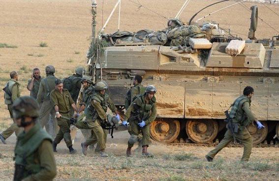 ضابط إسرائيلي: اشتباك الشجاعية يوازي 8 أضعاف بنت جبيل