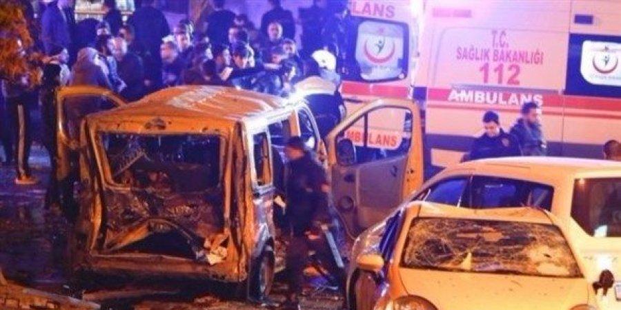 الإمارات تدين تفجيري اسطنبول الإرهابيين