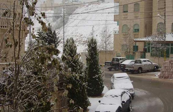 إجازة رسمية في الأردن بسبب (هدى)
