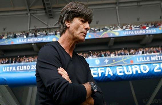 لوف: لا عقدة إيطالية لألمانيا