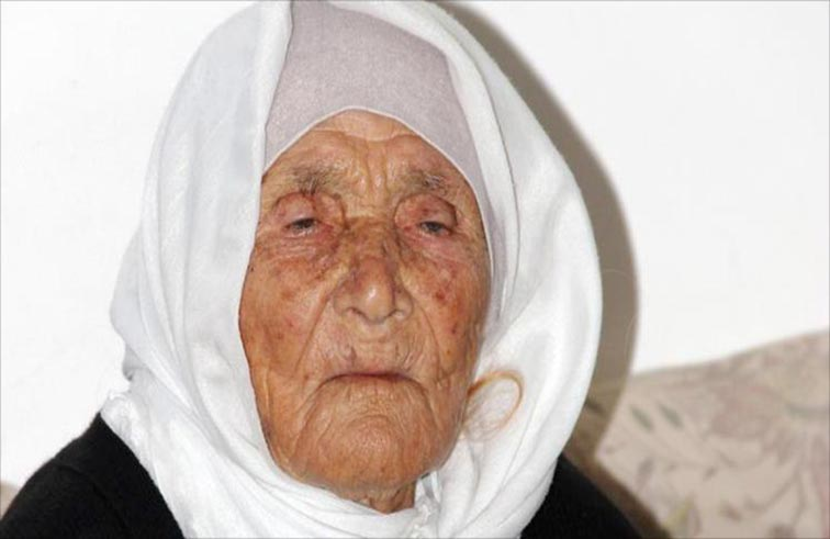 ميمونة اللبنانية تخطت الـ125