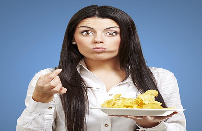 تناول البطاطا أربع مرات  أسبوعيا يهددك بارتفاع الضغط