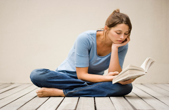 قراءة الروايات تحدث تغييرات في الدماغ