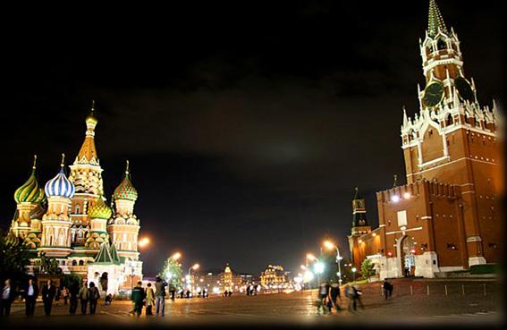 حاكم مقاطعة روسية يهدد بإقالة المسؤولين