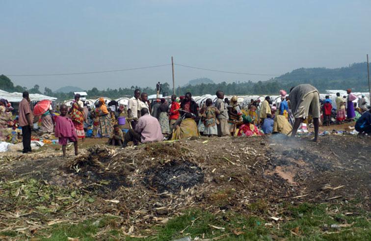 الروانديون في الكونغو مدعوون للعودة إلى بلدهم