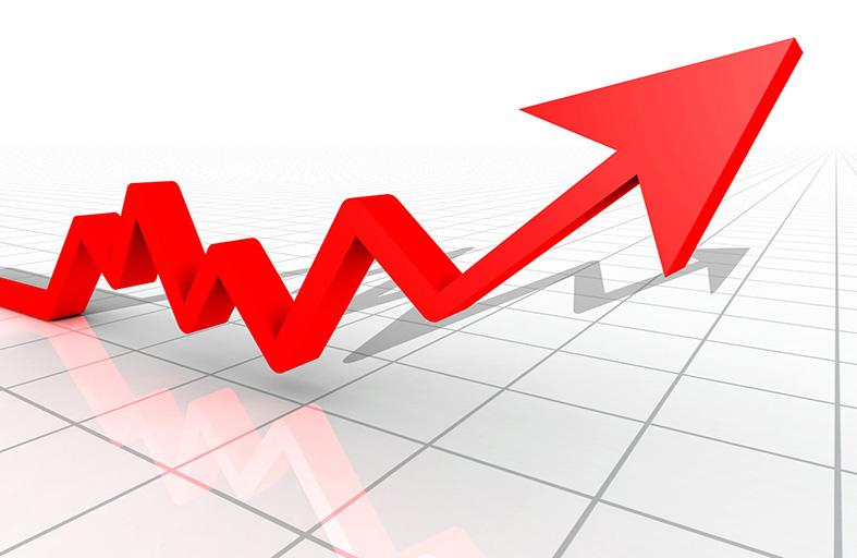 مؤشر سوق دبي المالي يقفز بنسبة 2.47 % في ختام تداولات امس