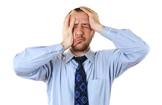 الضغط النفسي يتسبب بتغيرات سلوكية ويؤثر في التركيبة الجينية