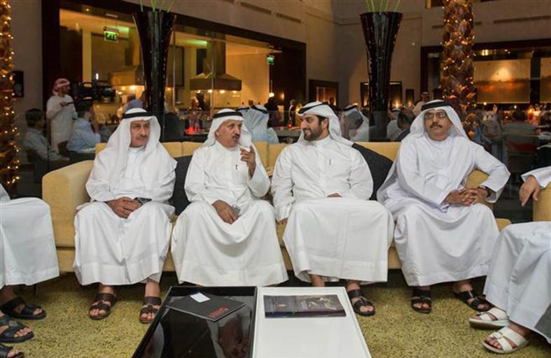 سلطان بن أحمد القاسمي يؤكد أهمية تتويج الشارقة عاصمة للثقافة الإسلامية