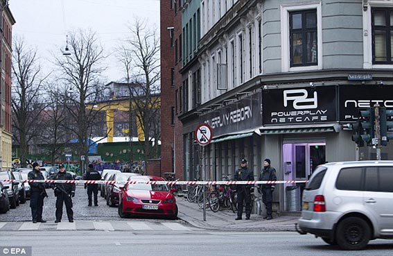 الشرطة السويدية: منعنا مجزرة في كوبنهاغن