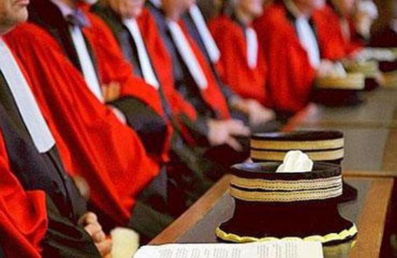 إحالة 101 نقابي أمني على القضاء العسكري