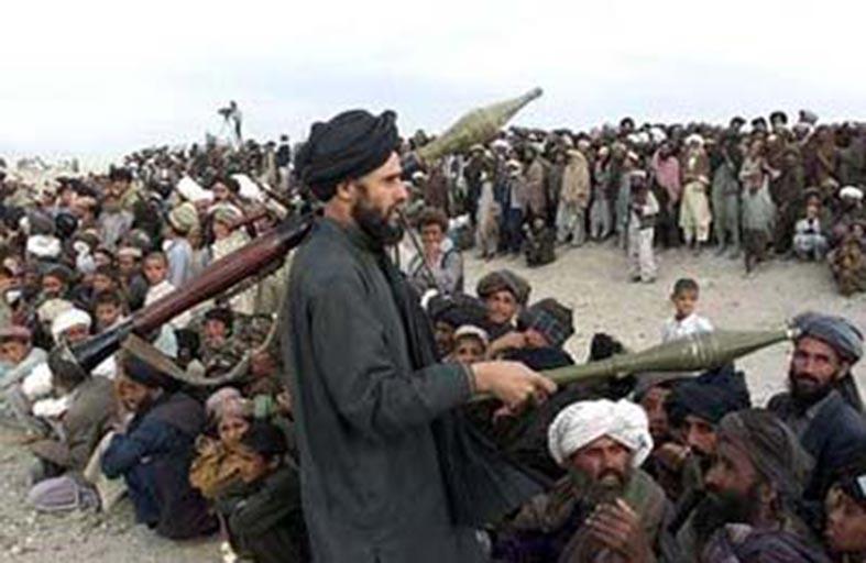 تحذير أفغاني من دور باكستان في محادثات طالبان
