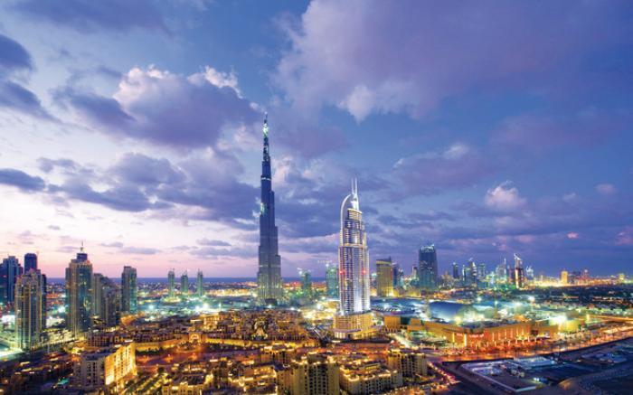 الإمارات تحافظ على مركزها ثاني أكبر اقتصاد عربي