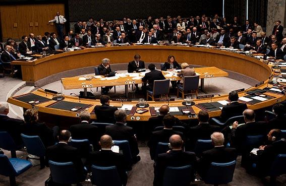 الدولة الفلسطينية بين  التأييد الدولي ورفض واشنطن