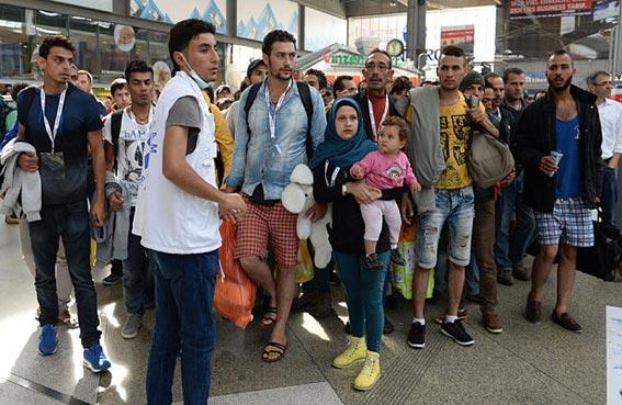مسؤول يحذر اللاجئين: المانيا ليست بلدا سهلا.. تزايد أعداد المواليد بلا جنسية بسبب الهجرة